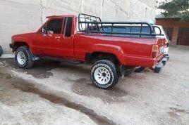 Toyota, 22R | 1986