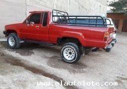Toyota  22r