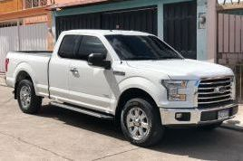 Ford, F150 XLT | 2015