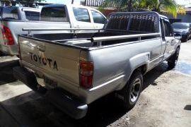 Toyota, 22R   1987
