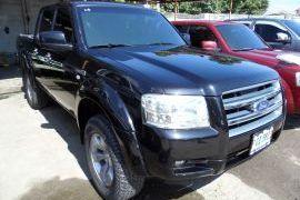 Ford, Ranger | 2008
