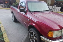 Ford, Ranger | 2005