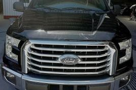 Ford, F-150   2015