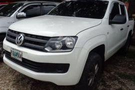 Volkswagen, Amarok   2015