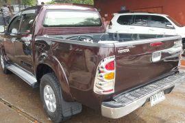 Toyota, Hilux | 2006