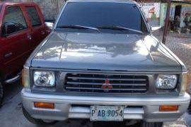Mitsubishi, L-200 | 1996