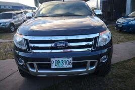 Ford, Ranger Limited | 2013