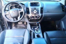 Ford, Ranger Limited   2013