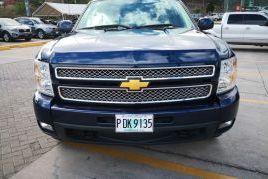 Chevrolet, Silverado | 2012