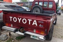 Toyota, Land Cruiser | 2012