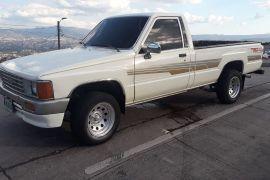 Toyota, 22R | 1985