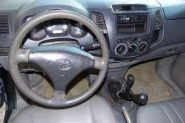 Toyota, Hilux | 2007