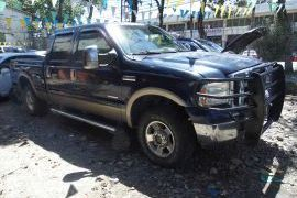 Ford, F-250 | 2005