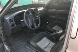 Nissan, Frontier   2005