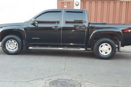 Chevrolet, Colorado | 2005