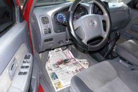 Nissan, Frontier | 2005
