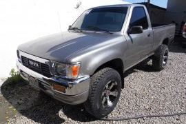 Toyota, 22R   1994