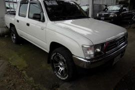 Toyota, Hilux | 2000