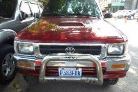 Toyota, 22R   1993
