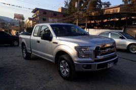 Ford, F150 | 2015