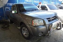 Nissan, Frontier | 2004
