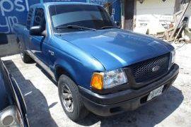 Ford, Ranger | 2003