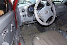 Nissan, Frontier | 2001