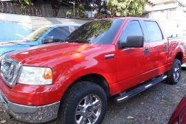 Ford, F-150 | 2005
