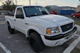 Ford, Ranger | 2002