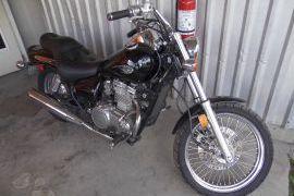 Kawasaki, Vulcan | 2007