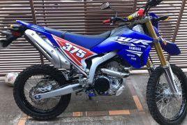Yamaha, WR250R | 2018