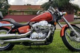 Honda, Shadow | 2013
