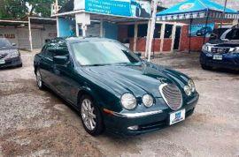 Jaguar, S-Type   2000