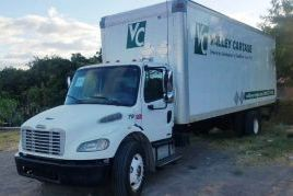Freightliner | 2008