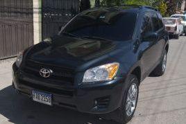 Toyota, RAV4 | 2012