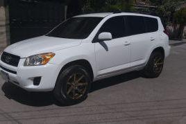 Toyota, RAV4 | 2011