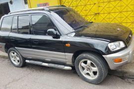 Toyota, RAV4 | 2000