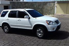 Honda, CR-V | 2005