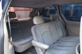 Dodge, Caravan | 2002