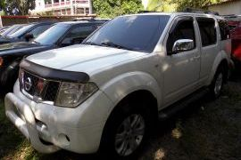 Nissan, Pathfinder | 2006
