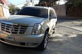 Cadillac, Escalade   2007