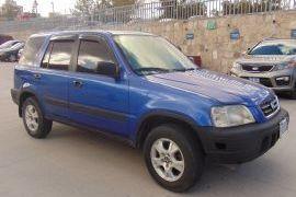 Honda, CR-V | 2000