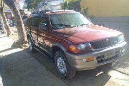 Mitsubishi, Montero | 1999