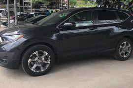 Honda, CR-V | 2018