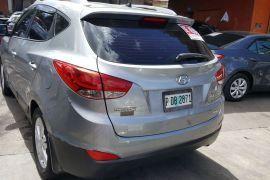 Hyundai, Tucson | 2012