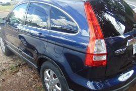 Honda, CR-V | 2007