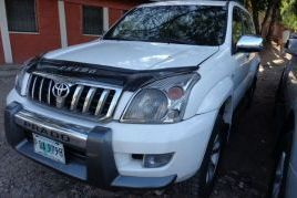 Toyota, Prado | 2006