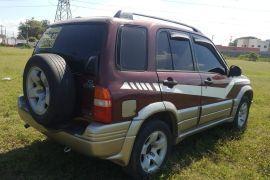 Suzuki, Grand Vitara | 2000