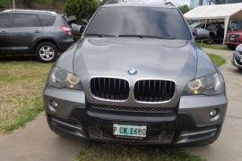 BMW, X5 | 2008