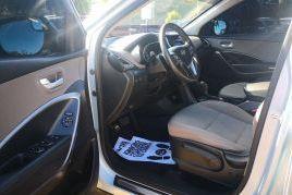 Hyundai, Santa Fe | 2014